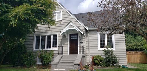 West Seattle Cottage