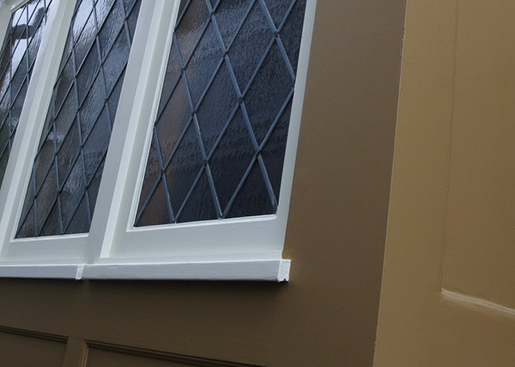 Historic Window Detail