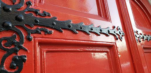 Amsterdam Red